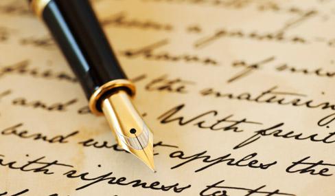 Mari Menulis Artikel di blog dengan cara yang santai